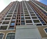 东莞厚街【逸轩华庭】,4680元/平起,3栋500户,首付3成,分期5年,带大型地下停车场