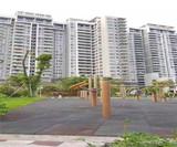观澜香榭丽景,超高端住宅,4栋28层,两梯四户,带地下车库